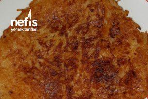 Pratik Patates Omlet Tarifi