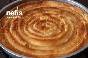 Bu Böreği Yiyenler El Açması Zannediyor Tarifi