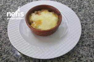 Güveçte Porsiyonluk Patates Oturtma Tarifi