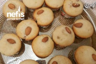 Kuru Üzümlü Muffin Tarifi