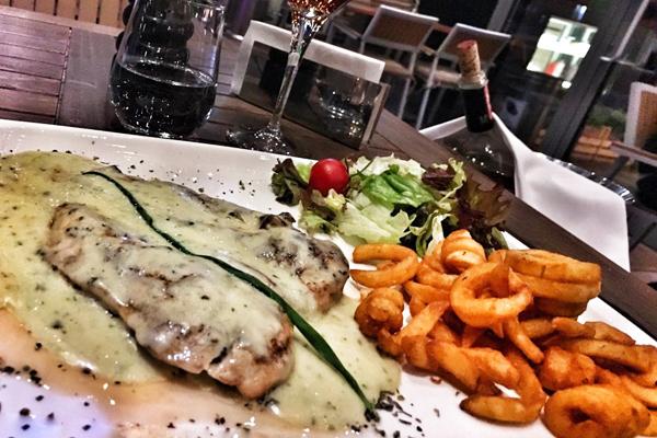 litany ristorante