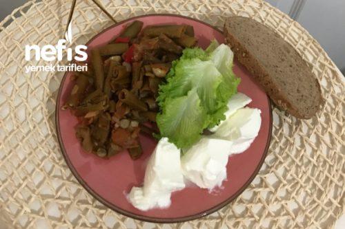 Sahurda Yemek Alternatifli Sağlıklı Tabak Tarifi
