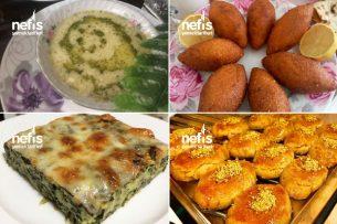 Şehri Ramazan 1.Günü Tarifi