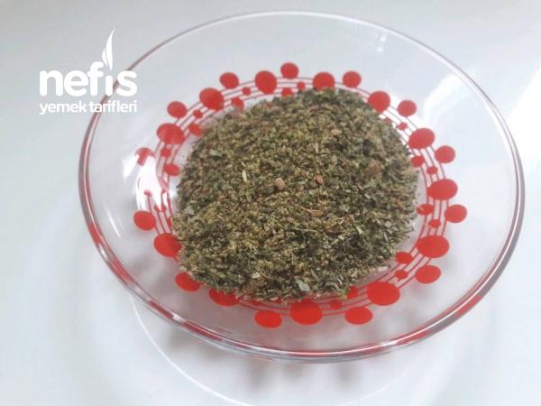 Teremyağlı Freşh Semizotu Salatası