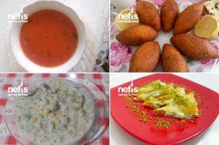Gaziantep Mutfağım Tarifi