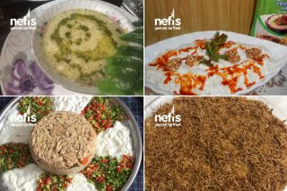 Hafif Ramazan Menüsü Tarifi