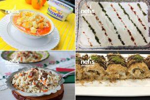 İyiki Geldin Ramazan Tarifi