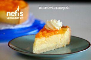 Meyveli Pasta (Favoriniz Olacak) (Videolu) Tarifi