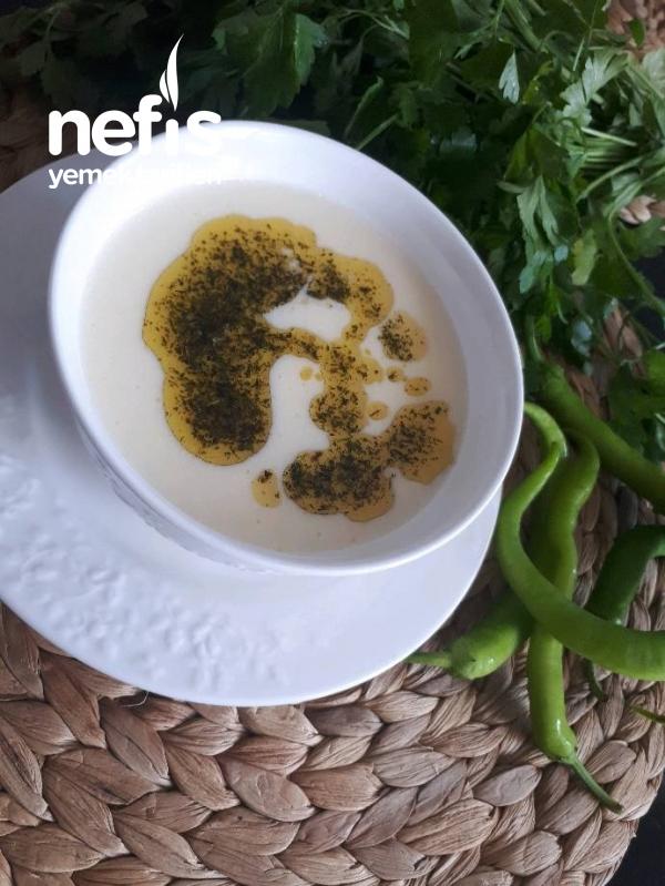 Miss Kokulu Yayla Çorbası (tavuk Suyuna)
