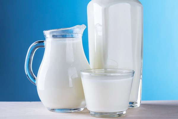 pastörize sütün zararları