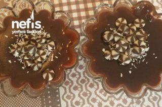 Ramazanda İftar Tatlısı Teremyağlı Supangle Tarifi