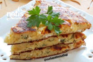 10 Dakikada Tavada Pratik Tava Böreği Tarifi