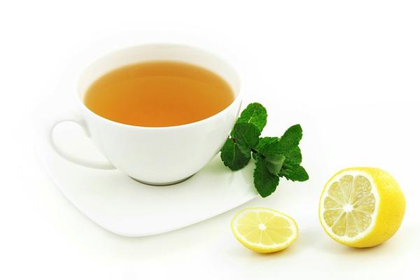 yeşil çay