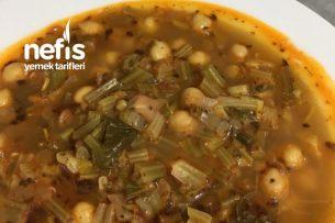 Ispanak Başı Yemeği (Tarsus Yöresel) Tarifi