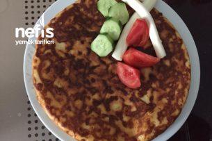 Kahvaltı Tacı Tava Böreği Tarifi