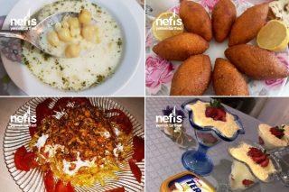Leziz Yemekler Tarifi