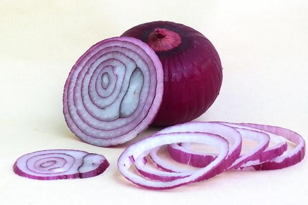 kırmızı soğan