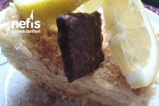 Napolyon Pastası ( Çok Pratik) Tarifi