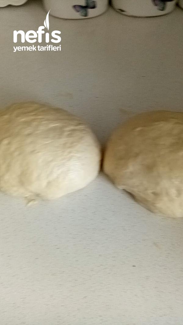 Pamuk Börek