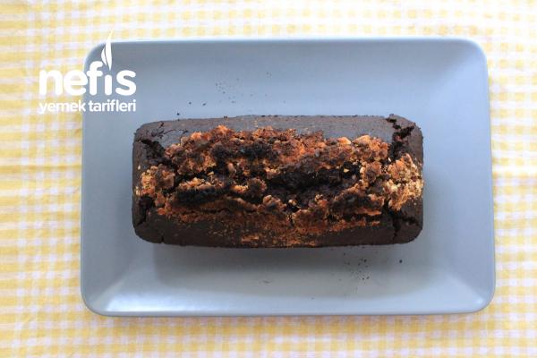 Şekersiz Glutensiz Dertsiz Brownie Tarifi