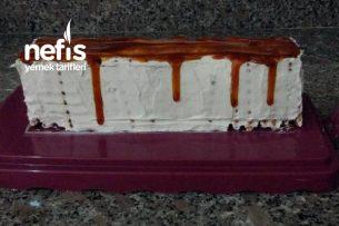 Şip Şak Baton Pasta Tarifi
