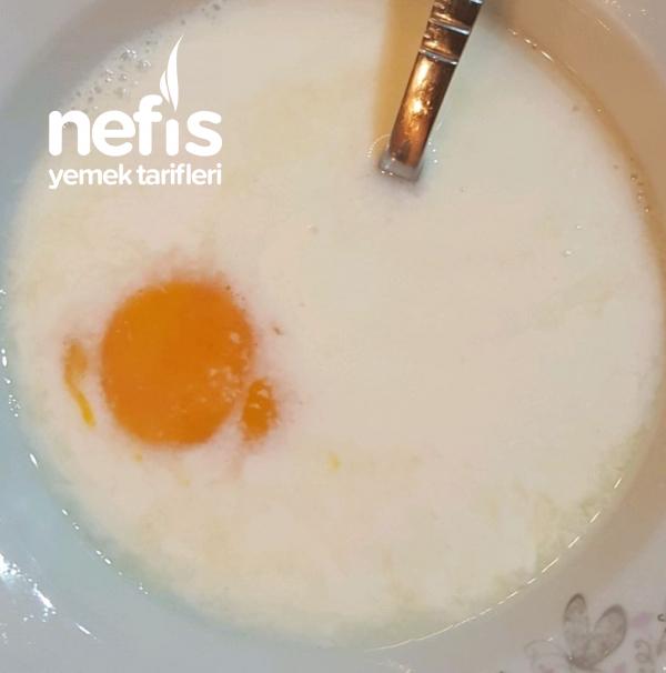 Çeşm i Nigar Çorbası (Sütlü Mercimek Çorbası)