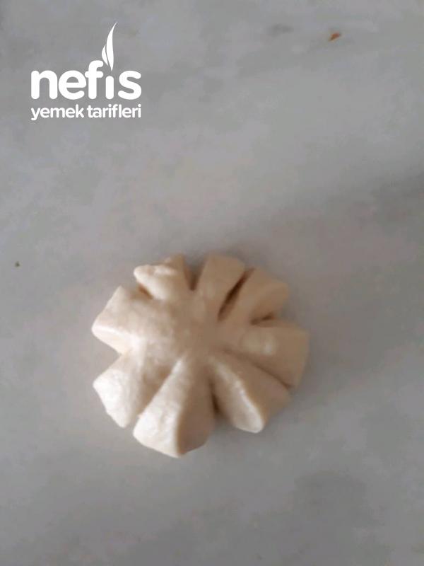 Çiçek Poaca (puf Puf )