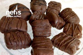Hindistan Cevizli Çikolata (Ev Yapımı) Tarifi