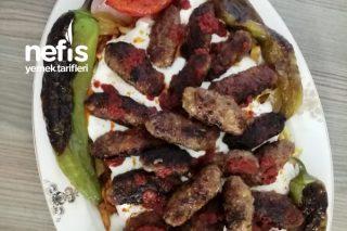 Köfteli Çökertme Kebabı Tarifi