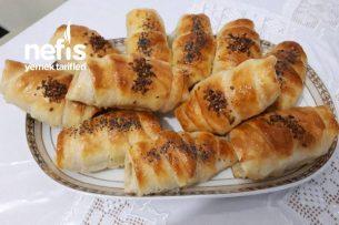 Kremalı Sodalı Börek (Enfes Bir Tad) Tarifi