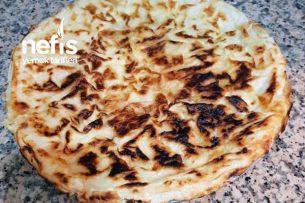 Kuru Yufka Böreği (Sahur İçin) Tarifi