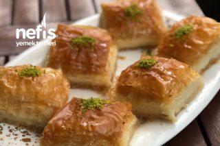 Laz Böreği Tatlısı (Harkülade Lezzette) Tarifi
