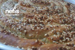 Açma Tadında Börek (Ramazan Ayında Muhteşem) Tarifi