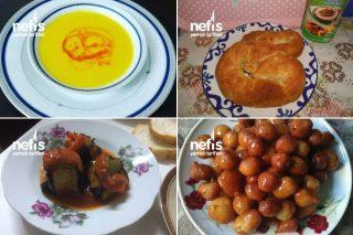 Anadolu Mutfağı Tarifi