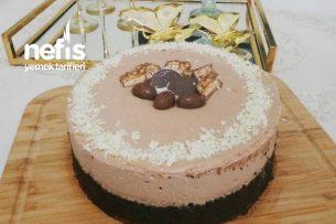 Çikolata Hafif Pasta Tarifi