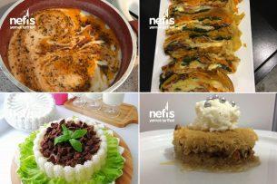 Hoşgeldin Ramazan 2 Tarifi