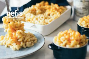 İftara Mac And Cheese Tarifi