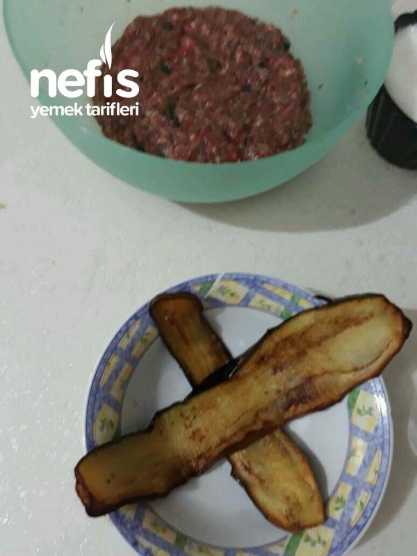 Kürdan (islim) Kebabi