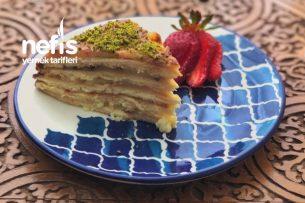 Milyöf Pasta Tarifi