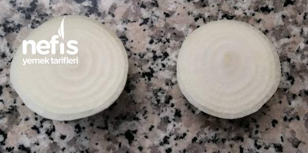Peynirli Patates Püresi Halkası