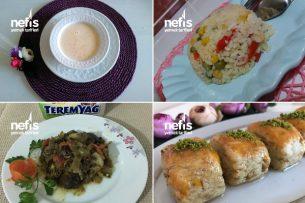 Yemeklerin Sultanı Tarifi
