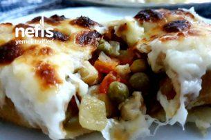Manisa Kebabı (tavuklu) Tarifi