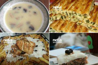 Mutfağımda Ramazan Tarifi