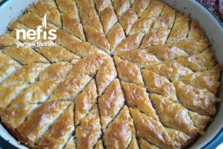 Baklava (Hazırı Aratmayan lezzet) Tarifi