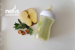 Bebe Meyve Çayı ( 7 Ay) Tarifi