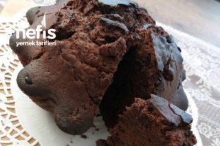 Çikolatalı Tarçınlı Kek Tarifi