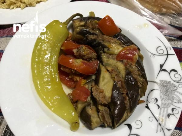 Kazan Kebabı