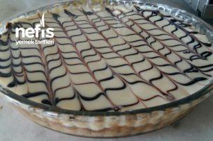 Kolay Borcam Pastası Tarifi