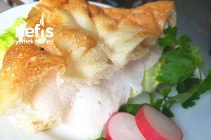 Leziz Pide Sandwich Tarifi