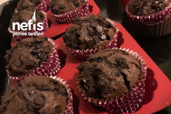 Muffins Tarifi